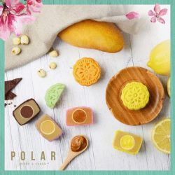 [Polar Puffs & Cakes Singapore] Such a panic!