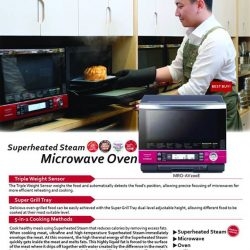 [ABC Cooking Studio] Exclusive Hitachi Microwave Oven Offer to all members!