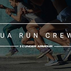 [Under Armour Singapore] UA Run Crew session at Platinum Park (Naza Tower) will be conducted by Wilson Lee, co-founder of Hiit2Fit!