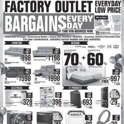 [Harvey Norman] Get up to $200 NETS FlashPay Card when you shop at HarveyNormanSG!