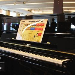 [YAMAHA MUSIC SQUARE] Limited Display Set Sales are still available at FUNtastic Piano days!