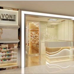 [AVONE BEAUTY SECRETS] Avone Beauty Secrets is thrilled to announce a new baby @ Northpoint City coming your way; gearing up to serve the
