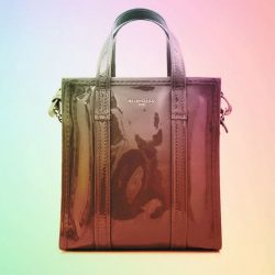 [Reebonz] GAME ON WITH COLOURS:Life is a rainbow of opportunities—simply tell us the colour of the above Balenciaga Bazar