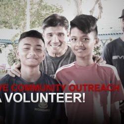 [EVOLVE MMA] WATCH: The Evolve Community Outreach Program provides support to underprivileged children through the FunFit Program, a special fitness program created