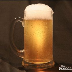 [The Beacon] We are open with 1for1 All Draught & House Pours deal during Happy Hour