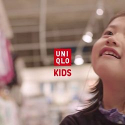 [Uniqlo Singapore] In celebration of this year's Children's Day on 6 Oct, we are expanding our Kids/Baby Corner in