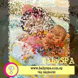 [BabySpa] THE LITTLEST FEET MAKE THE BIGGEST FOOTPRINTS IN OUR HEARTS😘💞😍BabySPA Weekday Promotion 28% OFF Water Training plus Baby Massage
