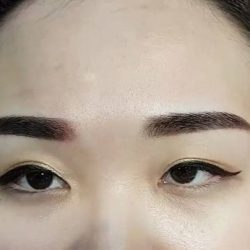 [iBrow Studio] Do you feel restless whenever you have to wake up in the morning to draw your eye brows?