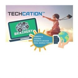 [THE BRAINERY] Special TECHCATION camp during PSLE marking period.