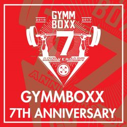 [GYMM BOXX Silver] HAVE YOU RENEWED YOUR MEMBERSHIP?
