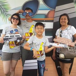 [Better Vision] Receive  $50 BetterVision Eyewear Voucher at POLICE booth at Siloso beach, Sentosa.