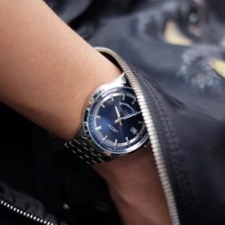 [Krasnaya - The Watch Art Gallery by Red Army Watches] Sturmanskie Open Space Auto.