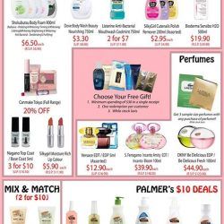 [Pink Beauty] How do you pamper yourself on a budget?
