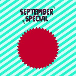 [Fox Fashion Singapore] We've got something SPECIAL for you this September!
