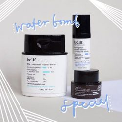 [Belif] Enjoy the Water Bomb Special!