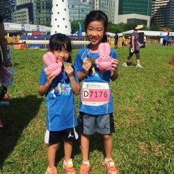 [SKECHERS Singapore] Missed out on last year's POSB PAssion RunforKids?