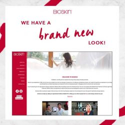 [Bioskin/AbsTrim] We're excited to finally share with you our brand new website!