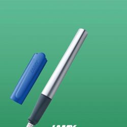 [LAMY Singapore] Lamy is for everyone!