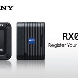 [Sony Singapore] Unleash your creativity with the newest member of the SonyRX family - the RX0.