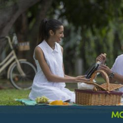 [OCBC ATM] Having trouble finding ideas for a date that won't wash out your monthly savings in one go?