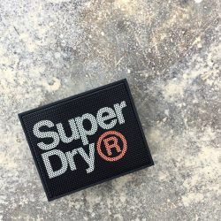 [Superdry] Cool & Handy: FREE portable bluetooth Superdry speaker* (worth $49) when you spend $250 a more, or purchase it just $19