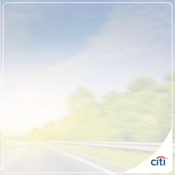 [Citibank ATM] For a limited time, fuel up at any Esso station and save up to 21.