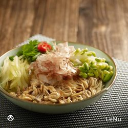 [foodpanda] If you are looking for oodles of noodle goodness, LeNu is the spot for it.