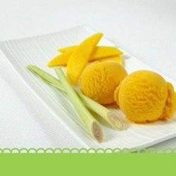 [New Zealand Natural Café] Fresh, natural and 99% fat free, it's no wonder our sorbets are award winners!