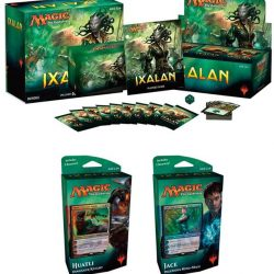 [Funco Gamez] Magic the Gathering: Ixalan Prerelease Events & Preorders~!