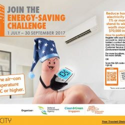 [Gain City] Stand a chance to win attractive prizes, including air tickets, hotel stays, travel vouchers and home appliances worth up to $