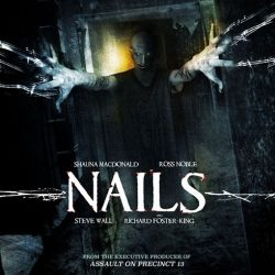 [Shaw Theatres] WIN complimentary passes to NAILSSG (PG13), a 2017 Irish horror film!