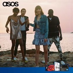 [UOB ATM] For the latest, trendiest, and flashiest of what the online fashion world has to offer, shop at ASOS – the one-