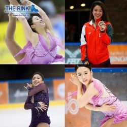 [THE RINK] If you have not heard, figure skater Chloe Ing, 2017 SEA Games Silver medalist will be performing at The Rink