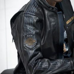 [Harley-Davidson] Be the first to get your hands on our exclusive Harley-Davidson 115th Anniversary merchandise this Saturday, 9th September at