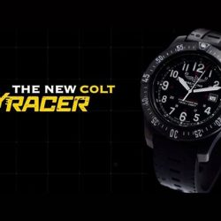 [All Watches] The Colt by Breitling expresses its youthful, dynamic and winning spirit in a brand-new model dedicated to thrill-seekers,