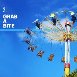[Changi Recommends] Your trip is not complete without visiting one of Hong Kong's major amusement parks!