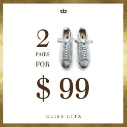 [Elisa Litz] 12 MORE HOURS TILL SALE ENDS!