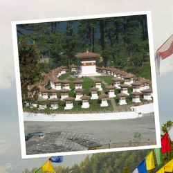 [WTS TRAVEL] We would like to invite you to join us in our 5 to 10 days Bhutan tour to explore this