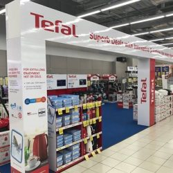 [Tefal] All your home necessities on sale now!