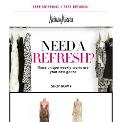 [Neiman Marcus] Attn: You've snagged THIS from Valentino + more