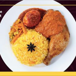 IKEA: Celebrate Deepavali at IKEA with NEW Chicken Biryani Dish!
