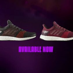 [I Run] ULTRABOOST ST SHOESSHALE # S80616 Priced at  $299 retailSHALE # S80620 wmns Priced at  $299 retailAVAILABLE NOW IN STORE