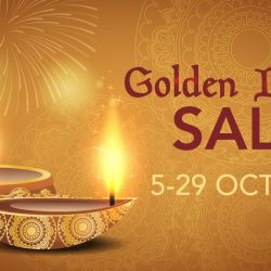 [Home-Fix Singapore] Be delighted this 5 - 29 Oct as Home-Fix celebrates the festival of lights with our Hindu customers.