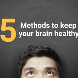 [AMP] In this video, neuroscientist, Dr Tara Swart offers five effective ways to keeping our brains healthy.