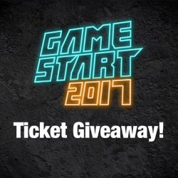 [Mr Shop/My Republic] Want free tickets to Southeast Asia's Premier Game Con, GameStart Asia?