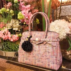 [Save My Bag] The new Miss Boucle, pretty like the flowers 💐
