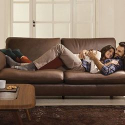 [Home 2 U Gallery] COMFORT YOUR HOMEDon't confine your sofa to the living room.