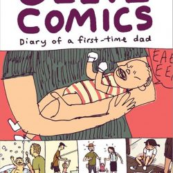 [Independent Market] New arrivals: The Ollie Comics by Drewscape.