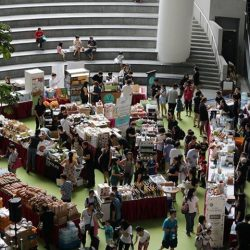 [Cedele] We cannot wait to have you at our Cedele Marketplace this year.