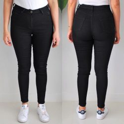 [Mico Boutique] Everyone needs a fab pair of black jeans in the wardrobe - LOOK NO FURTHER!